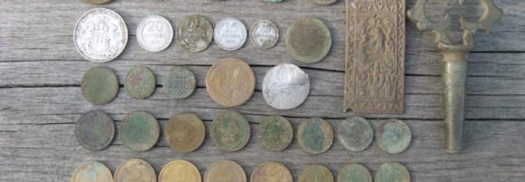 Можно ли заработать на поиске монет