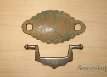 Старинные конские украшения — частая находка кладоискателя