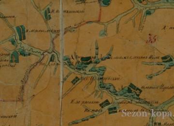 Какие старинные карты лучше всего использовать для поиска монет